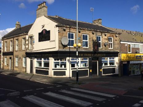 The Victoria Bar And Kitchen Gateshead