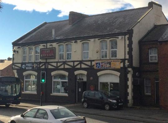 Gateshead Pubs R (1) - Gateshead Pubs & Clubs